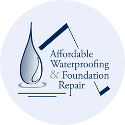 Affordable Waterproofing & Foundation Repair - Logo