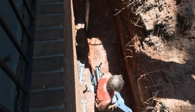 Fix, repair and seal water damaged foundations. Affordable Waterproofing services include the erradication of mold and mildew, repairing foundation cracks and French drain system installation.