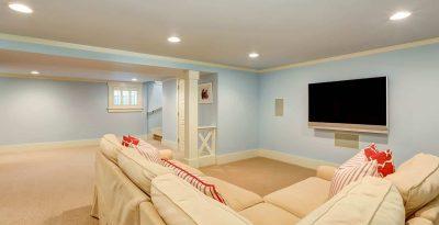 basement waterproofing winston salem nc
