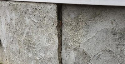 Foundation repair experts with more than 60 years of knowledge and experience. We fix and seal cracks in foundations, floors and walls.