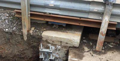 local foundation contractors burlington nc